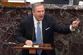 Senate votes to call witness in Trump impeachment trial