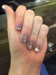 Nail Art for Your College Major - College Fashion