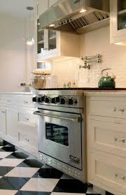 Marble Tile Kitchen Backsplash Best Photo Of Small Tumbled Marble Tiles Kitchen Backsplash Ideas