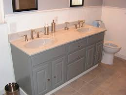 refinished bathroom cabinets best ideas for refacing bathroom cabinets picture with master bathroom with regard to