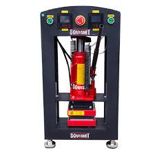 squi rosin presses gold hydraulic 12x12cm rosin press front view electric rosin press