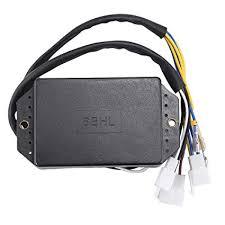 Anxingo <b>5KW</b> Automatic <b>Voltage Regulator</b> KI-DAVR-50S for <b>Kipor</b> ...