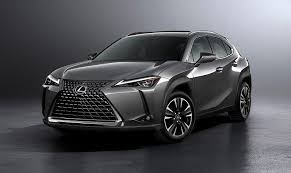 Lexus Suv Size Chart Where Does The New Ux Sit Within The Lexus Range Lexus