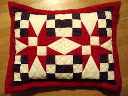 Quilt - 54-40 or Fight & 54-40 or Fight Pillow Sham Adamdwight.com