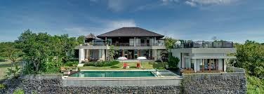 Bali 4 Bedroom Villa Plans