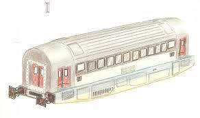 Le Train De L Espace Chapitre 2 Des Fourmis Dans La T Te