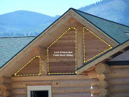Western Red Cedar Siding Western Red Cedar Siding For Sale Lumber