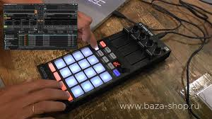 <b>Native Instruments Traktor</b> Kontrol F1. Подробный обзор. - YouTube