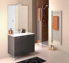 Miroir Avec Lumiere Salle De Bain Maison Design Bahbe Com