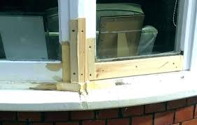 wood window repair inc rot city sill repairs auckland a termite damage and dry rotted frame