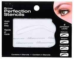 <b>Трафареты</b> для бровей <b>Ardell Brow Perfection</b> Stencils — купить ...