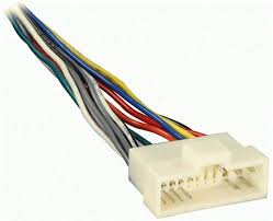 must have gadgets metra 70 1003 radio wiring harness for kia 95 03 power 4 speaker