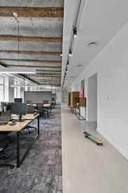 open office ceiling decoration idea. Gallery Of Treatwell Office / Plazma Architecture Studio - 8 Open Space. Contemporary. Industrial. Space Ideas. Ceiling Decoration Idea .