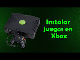 › » descargar juegos para xbox 360 gratis torrent. Instalar Juegos En El Disco Duro De Un Xbox Clasico Youtube