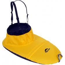 Seals Spray Skirt Fit Chart Seals Adventurer Sprayskirt