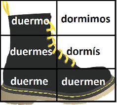 Dormir Conjugation Meaning Study Com