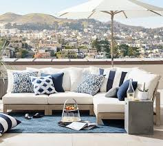 build your own indio low sectional components