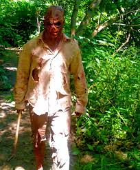 Valley News - Zombie Movie Shot in Royalton Reaches Viewers