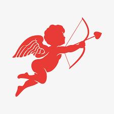Paper Cut Cartoon Cupid Free Downloads Cartoon Clipart Cartoon