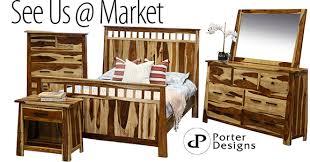 Wooden furniture designs for home Living Room Visit Us At Market Diy Network Porter Designs Wholesale Furniture Supplier Designed In Portland