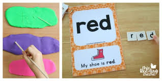Activities Word 25 Sight Word Activities That You Can Set Up In Minutes The
