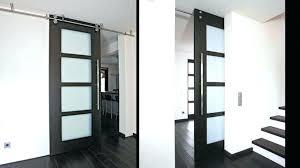 doors for office. Office Barn Doors Glass Door Frosted  For Shower .