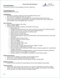 Cover Letter Examples Nursing Awesome Cover Letter For Nurse Job