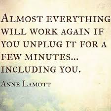 Inspirational Quotes | Anne Lamott, Everything and Quote via Relatably.com
