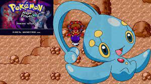 Pokemon Mega Power Rom Download - listze