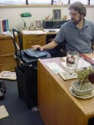 cramped office space. Portable Computer Stands Add Space To Tight Office Designs-more Usable Design Anyplace. Cramped B