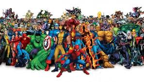 Marvel Ownership Chart Answered Which Studios Own Which Marvel Characters Screen