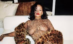 Rihanna Talks To Sarah Paulson For Interview Mag The Best Quotes