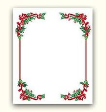 26 Images Of Christmas Flyer Borders Template Infovia Net