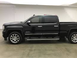 Used 2017 GMC Sierra 1500 Denali Crew Cab Short Box | Dave Smith ...