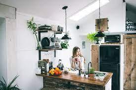 Ten Fashionable And Flexible Ideas For Freestanding Kitchen Designs Bdc Magazine