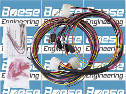 55 56 57 58 59 chevy truck black anodized aluminum dash insert w 56 chevy truck wiring harness auto meter universal 6 gauge wiring harness primary photo 56 Chevy Truck Wiring Harness