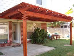 awesome cedar patio covers dallas cedar arbor redwood patio cover builder dfw deck works outdoor remodel ideas