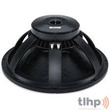 Speaker B&C Speakers 18PS100, 8 ohm, 18 inch