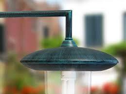Lanterne Per Esterni Da Giardino : Lampade ferro battuto da esterno fatua for