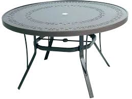 tempered glass patio table replacement glass for o table replacement glass for o table round glass