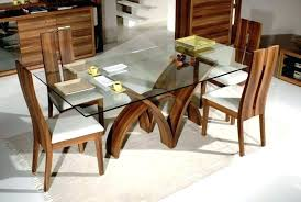 bases for glass dining room tables glass top dining room table glass top dining tables with