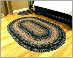ll bean area rugs braided rug oval large how do you clean a all weather concentr large braided area rugs