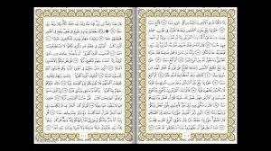 تنزيل سورة النور بصوت عبد الرحمن السديس