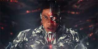 We got this covered has learned that there's no chance of the cyborg movie happening, as a source has told we got this covered that the cyborg film is never going to happen at this point, as. No Ray Fisher Isn T Quitting As Dc S Cyborg Cinemablend