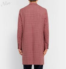 prada red coats and jackets for men jcn9396 cool prada checked wool jacquard coat prada