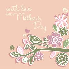 Mothers Day Classic Design Mothers Day Card 04