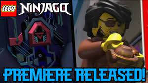 Ninjago Season 12: Premiere Episode Released! - Story Details & Thoughts -  YouTube