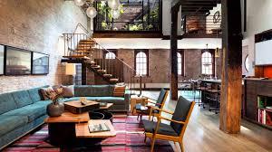 Interior Loft Design Ideas Urban Loft Design Ideas 2 Interior Design Idi Hd