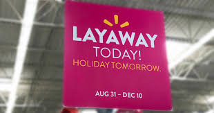 Walmart Palatka Fl Get Ready For The Holidays Walmarts Layaway Service Starts August