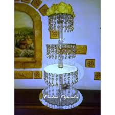 acrylic cupcake stand uk crystal tower 4 tiers wedding cryst